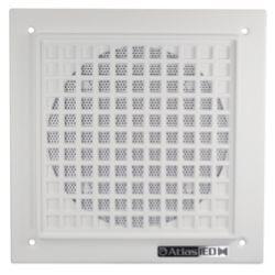 AtlasIED PoE+ Vandal & Weather Resistant Wall Mount IP Speaker