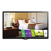 "LG Pro:Centric SMART 28LV760M 28"" Class (27.51"" viewable) with Integrated P"