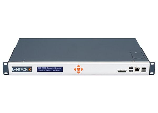 Lantronix SLC 8000 - console server