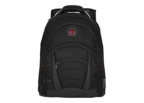 Wenger Synergy Ballistic notebook carrying backpack