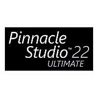 Pinnacle Studio Ultimate (v. 22) - license - 1 user