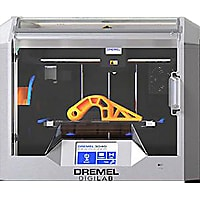 Robert Bosch Dremel Digilab 3D40 FLEX Idea Builder 3D Printer