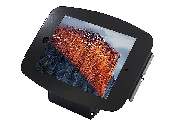 Compulocks Space iPad Enclosure Kiosk - enclosure