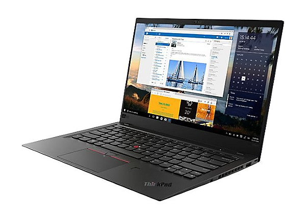 "Lenovo ThinkPad X1 Carbon (6th Gen) - 14"" - Core i7 8550U - 8 GB RAM - 256"