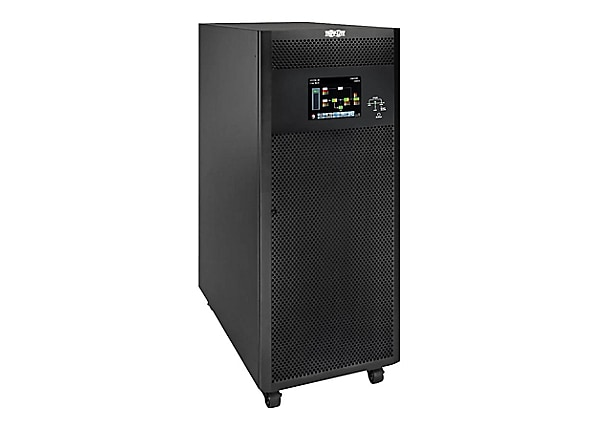 Tripp Lite 3-Phase 380/400/415V 200kVA 180kW On-Line Double-Conversion UPS