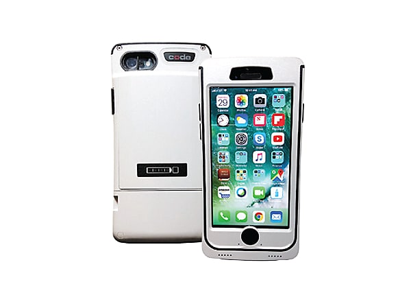 Code CR7018 Fully-Enclosed Battery Backup Case Kit for iPhone 7