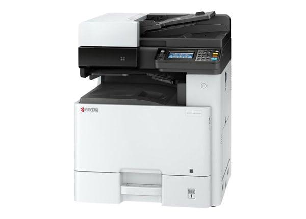 Kyocera ECOSYS M8124cidn - multifunction printer - color