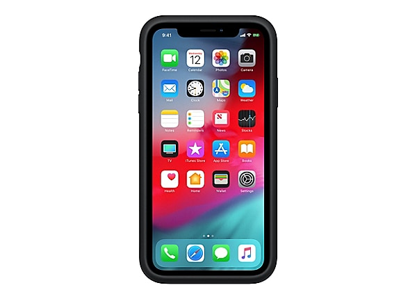 Apple Smart - battery case for cell phone
