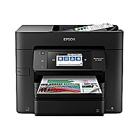 Epson WorkForce Pro EC-4040 - imprimante multifonctions - couleur