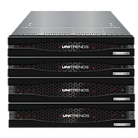 Unitrends Recovery Series 8010 - Enterprise Plus - recovery appliance