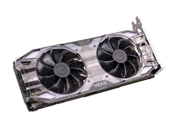 EVGA GeForce RTX 2070 XC GAMING - graphics card - GF RTX 2070 - 8 GB