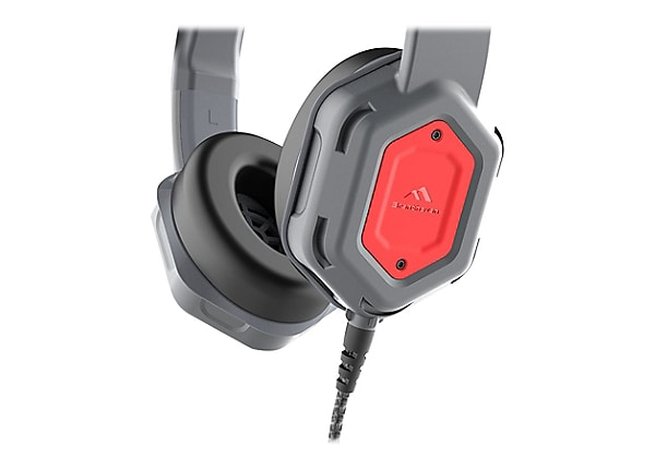 Brenthaven Edge 1027 - headphones