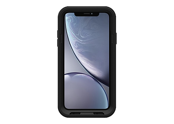 OtterBox Pursuit Series - back cover for cell phone
