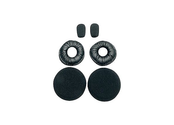 VXi Foam Refresher Kit - spare parts kit for headset