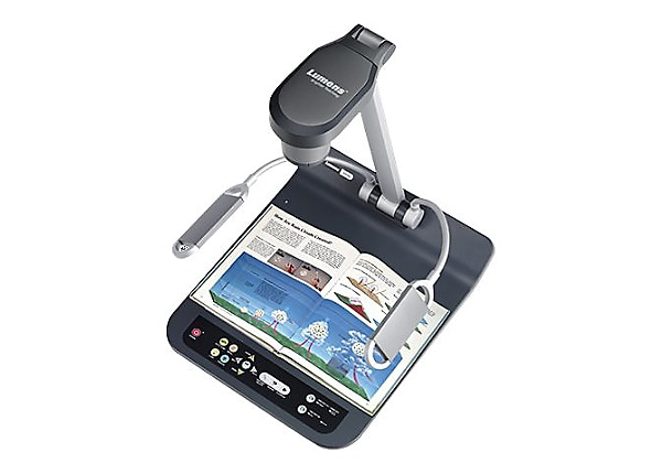 Lumens PS752 - document camera