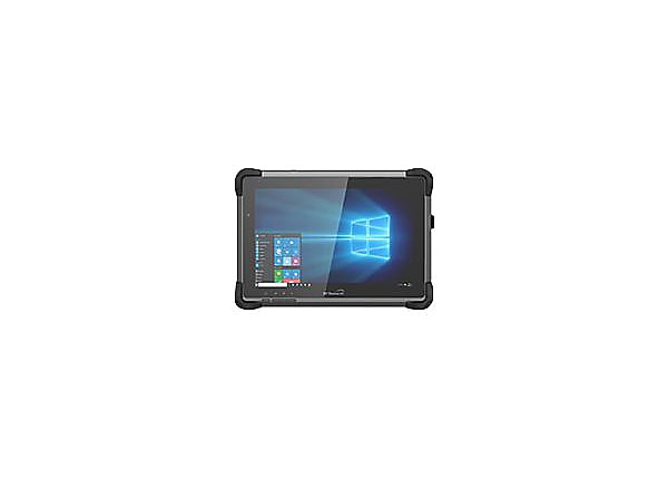 Dt Research Rugged Tablet Dt301x 10 1 Core I7 8550u 8 Gb Ram Tb
