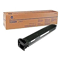 Konica Minolta - black - original - toner cartridge