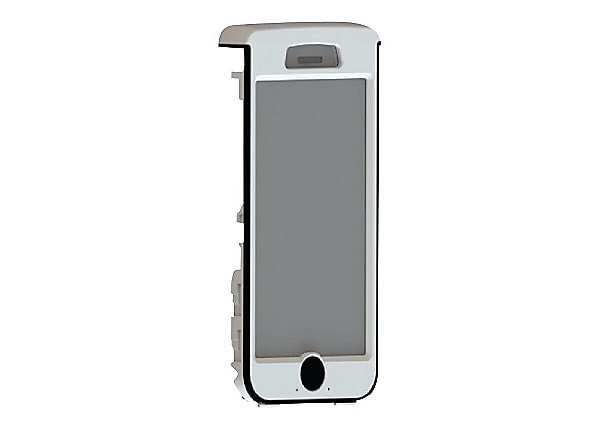 Code CR7018 Replacement Top Plate for iPhone 8