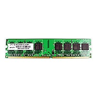 VisionTek Adrenaline - DDR2 - 1 GB - DIMM 240-pin - unbuffered