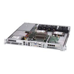 Supermicro SC515 R407 - rack-mountable - 1U