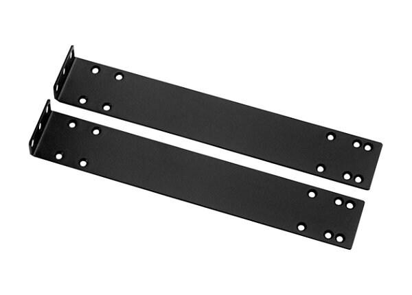 HPE Aruba X474 4-post Rack Kit switch mounting kit