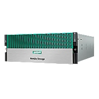 HPE Nimble Storage HF20 Dual Controller 10GBase-T Flash Array