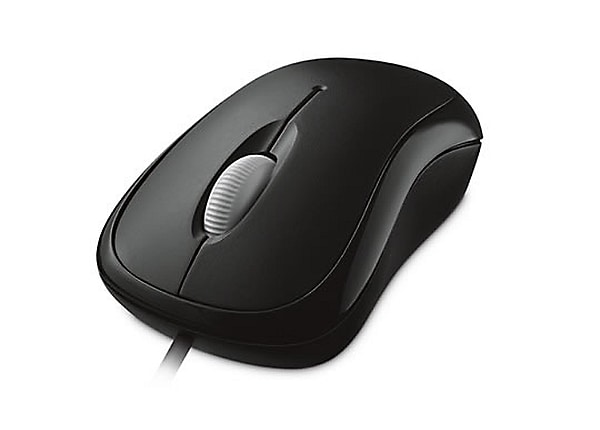 Microsoft Basic Optical Mouse for Business - 20 Pack