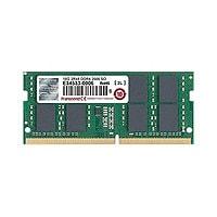 Transcend - DDR4 - 8 GB - SO-DIMM 260-pin - unbuffered