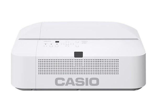Casio XJ-UT352W Ultra Short Throw WXGA 3500Lumens Projector - White