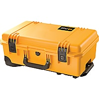 Pelican iM2500 Storm Protector Case with Multilayer Cubed Foam - Yellow