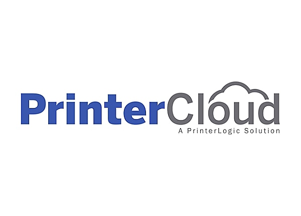 PrinterCloud Core Base - subscription license (1 year) - 100 licenses