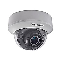 Hikvision 2MP CMOS Ultra Low-Light PoC Dome Camera