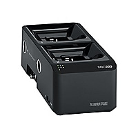 Shure SBC220 charging stand