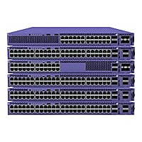 Extreme Networks ExtremeSwitching X465-24MU Switch with 2000W Power Supply