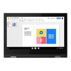 "Lenovo 300e Chromebook (2nd Gen) - 11.6"" - Celeron N4000 - 4 GB RAM - 32 GB"