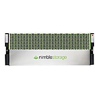 Nimble Storage Adaptive Flash HF-Series HF60 - solid state / hard drive arr