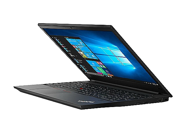 "Lenovo ThinkPad E590 - 15.6"" - Core i5 8265U - 8 GB RAM - 256 GB SSD - US"