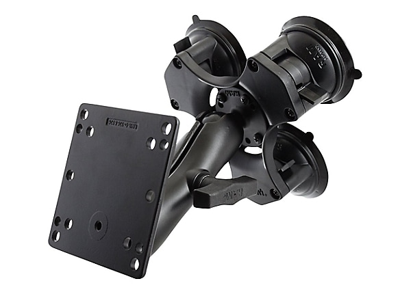 RAM Twist-Lock RAP-365-101-246U - suction cup mount