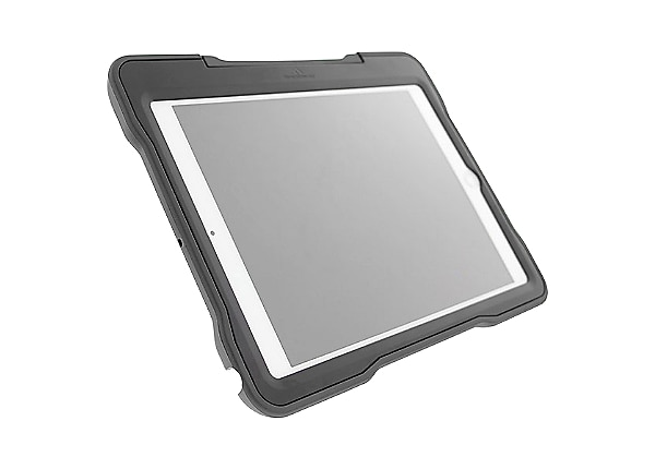 Brenthaven Edge 360 Carry Case for iPad 6th Gen - Gray