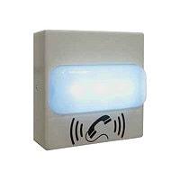 CyberData Singlewire RGB Strobe - visual alerting device