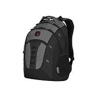 "Wenger Granite 16"" Laptop Backpack notebook carrying backpack"
