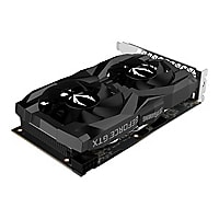 ZOTAC GAMING GeForce GTX 1660 Ti - graphics card - GF GTX 1660 Ti - 6 GB