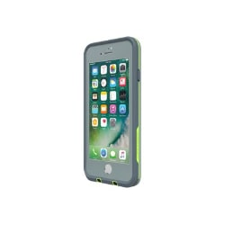 LifeProof Fre Apple iPhone 7/8 - protective waterproof case for cell phone
