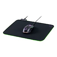 Cooler Master MasterAccessory MP750-M - illuminated mouse pad