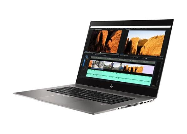 "HP ZBook Studio G5 Mobile Workstation - 15.6"" - Core i9 8950HK - 32 GB RAM"