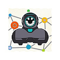 Teq Introduction to Coding and Robotics with Cue