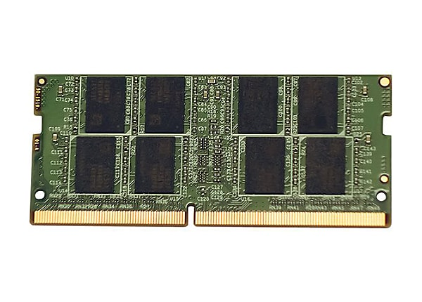 VisionTek - DDR4 - 16 Go - SO DIMM 260 broches - mémoire sans tampon