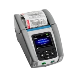 Zebra ZQ600 Series ZQ620 - Healthcare - label printer - monochrome - direct