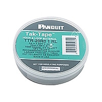Panduit Tak-Tape Hook & Loop - cable tie