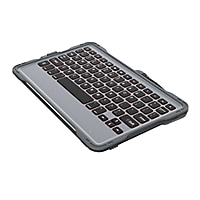 Brenthaven Edge Rugged Keyboard for iPads
